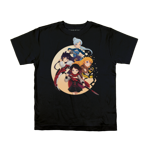 RWBY Group Youth Tee