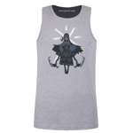 Calavera Men's Tank Top