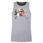 RWBY Band Men's Tank Top