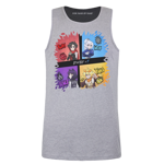 Shattered RWBY Men's Tank Top