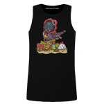 The Cute Hazzy Men's Tank Top