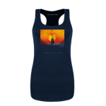 I Wander Alone Women's Tank Top