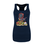 The Cute Hazzy Women's Tank Top