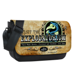 Explodatorium Sublimated Messenger Flap