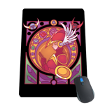 Shield Knight Mousepad