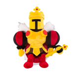 King Knight Plush