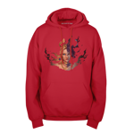 Release Your Inner Demon Pullover Hoodie