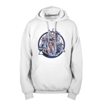 Norse Fight Pullover Hoodie