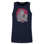 Queen Persephone Men's Tank Top