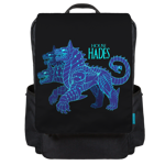 House Hades Backpack Flap