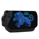 House Hades Messenger Flap