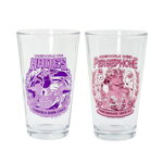 Smite Pint Glass Set