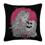 Queen Persephone Pillow Case