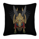 The Sandstorm's Rage Pillow Case
