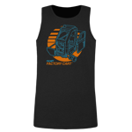Cart Men's Tank Top