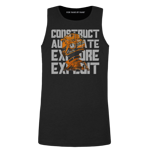 Ficsit Encouragement Men's Tank Top