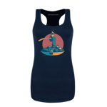 Cart Women's Tank Top