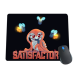 Factory Friends Mousepad