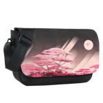 The Far Far Range Sublimated Messenger Flap