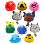 Slime Rancher All Slime Holiday Gift Set