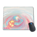 Puddle Pals Mousepad