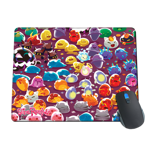 Slime Party Mousepad