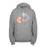 Puddle Pals Pullover Hoodie