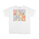 The Many Faces of Slimes Youth Tee