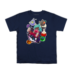Bouncing Buddies Youth Tee