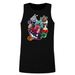 Bouncing Buddies Men's Tank Top