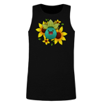 In Bloom Men's Tank Top