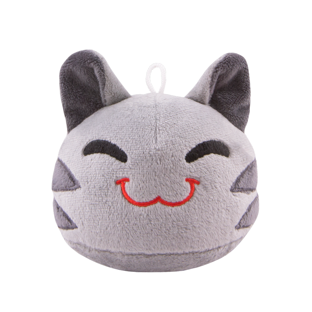 FOR FANS BY FANS:Tabby Slime Plush Batch 4