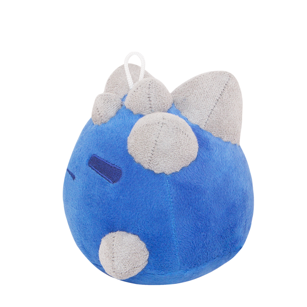 For Fans By Fans Rock Slime Plush