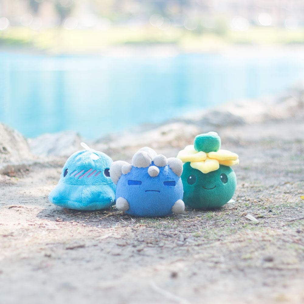 For Fans By Fans Puddle Slime Plush