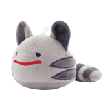 Glitch Tabby Slime Plush