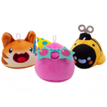 Slime Rancher Plushies- Round 4