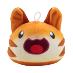 Tiger Tabby Slime Plush