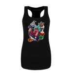 Bouncing Buddies Women's Tank Top