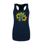 In Bloom Women's Tank Top