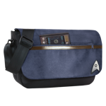 Discovery Science Officer Bag Sublimated Messenger Bag
