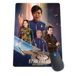 Star Trek Discovery Mousepad