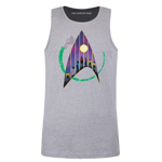 Next Mission Men's Tank Top