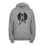 Alliance Symbol Pullover Hoodie