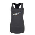 Go Boldly Women's Tank Top