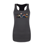 Star Trek Adventures Women's Tank Top