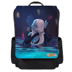 Blue's Pool Backpack Flap