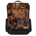 Obsidian Fusion Backpack Flap