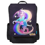 Rainbow Quartz Powers, Activate! Backpack Flap