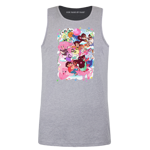 Where the Heart Is Men's Tank Top