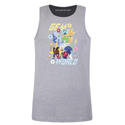 Gem World Men's Tank Top